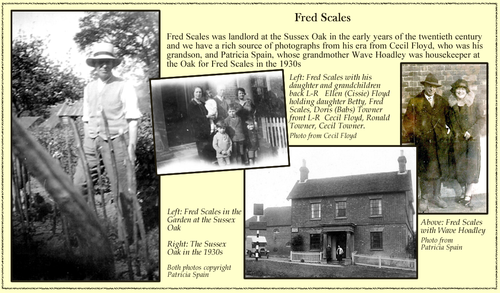 Fred Scales